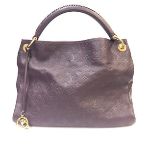 LOUIS VUITTON Artsy MM Empreinte