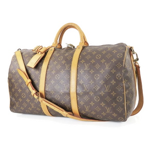 LOUIS VUITTON Keep All 55 Classic Duffel