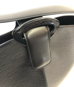 LOUIS VUITTON Reverie Epi Leather Shoulder Bag