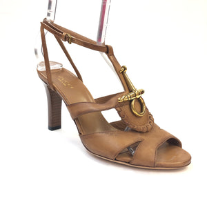 GUCCI Horsebit Classic Sandals
