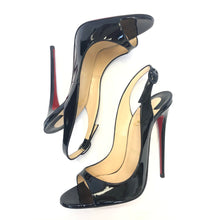 Load image into Gallery viewer, CHRISTIAN LOUBOUTIN 100 MM Sling Back Pump