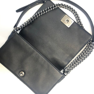 CHANEL Reverso Boy Bag