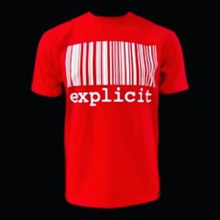 Explicit Clothing