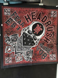 Bandana Headrush