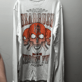 Longsleeve Headrush the out of time