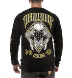 Longsleeve headrush Killswitch