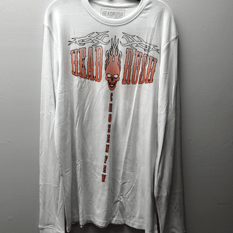 Longsleeve Headrush