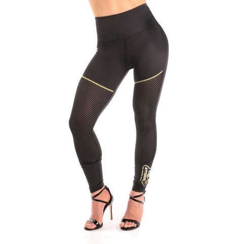 Legging 'The Anti Pattern' Headrush