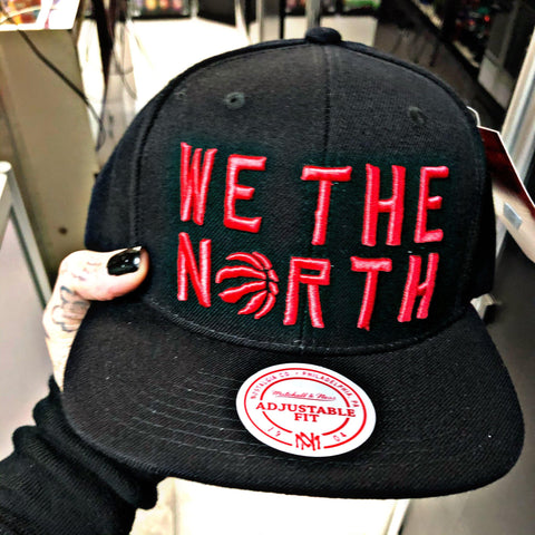Casquette We The North