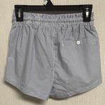 Short Champion Frontier Blue