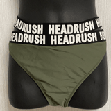 Bas de Bikini ''Power Suit Triangle'' Headrush