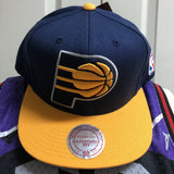 Casquette Indiana Pacers