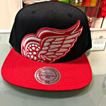Casquette Red Wings Detroit
