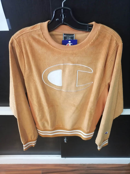 Crewneck Old School Champion