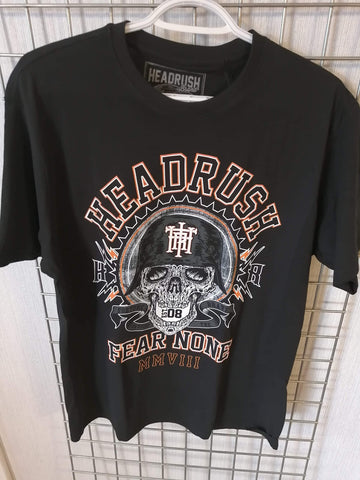 T-shirt Headrush