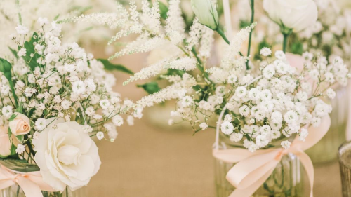 To Have & To Hold - A Guide to Wedding Bouquets