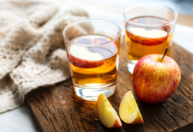 Tip of the Week: Apple Cider