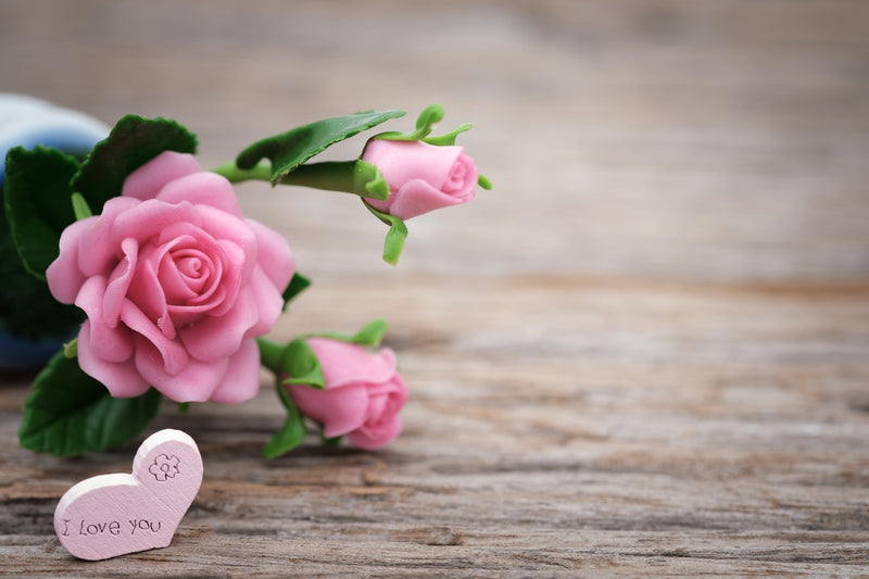 Top 7 Reasons Why Your Mom Deserves Roses on Valentine's Day
