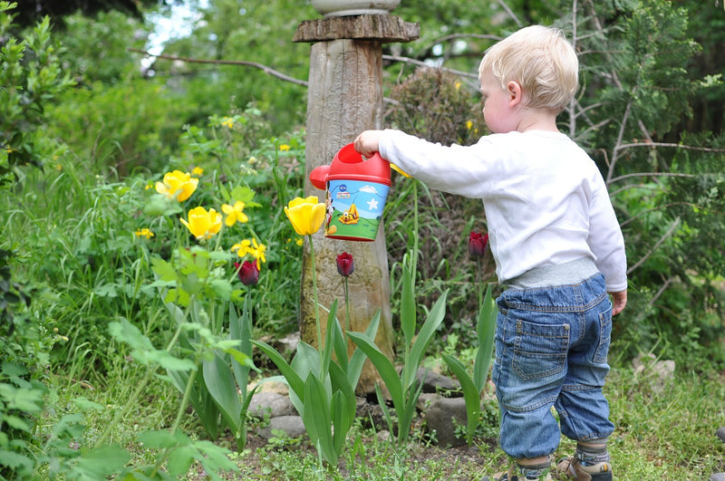 Garden of Eden Flower Shop Tip of the Week: Gardening with Kids