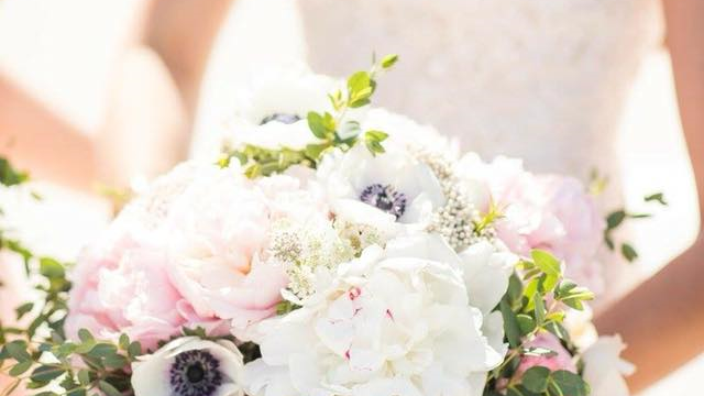 Top Five 2019 Wedding Flower Trends