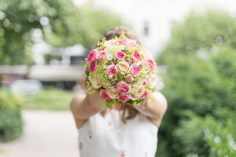 Top 7 Wedding Spring Flowers - What are your favorites?