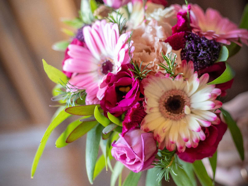 How to Choose Wedding Flower Colors - Eden Events NJ