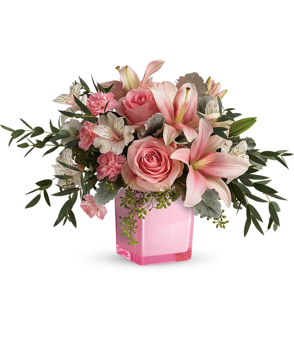 Fabulous Flora Bouquet