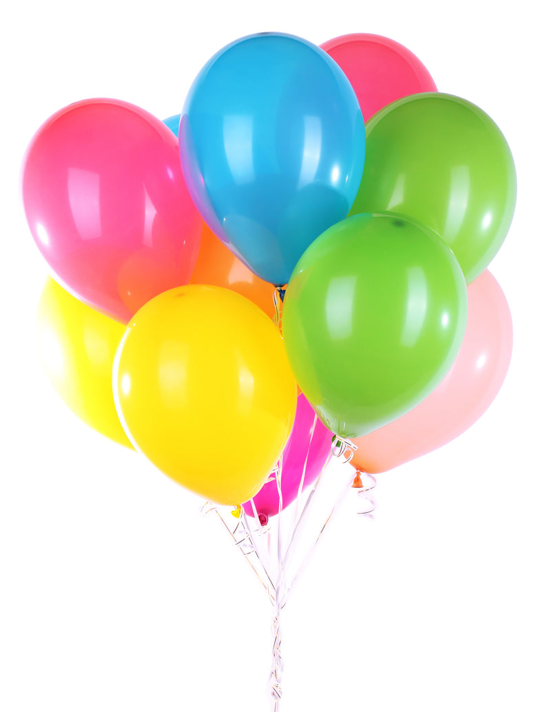 Latex Balloon With High Float