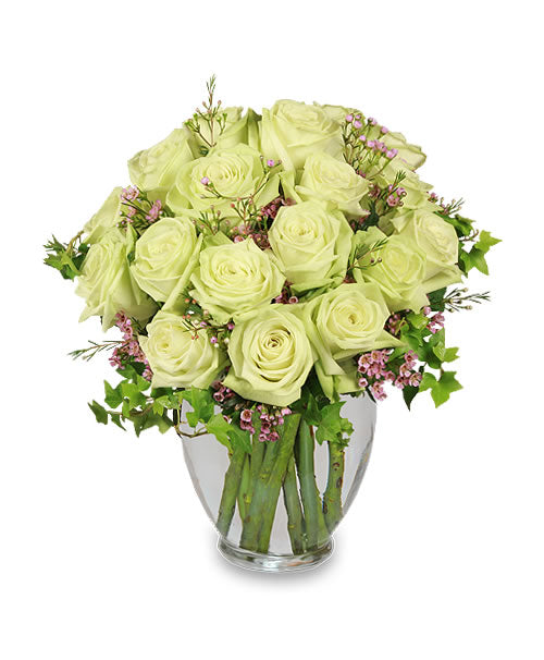 Remarkable Roses Bouquet