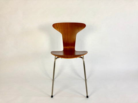 Danish Mosquito chair by Arne Jacobsen for Fritz Hansen