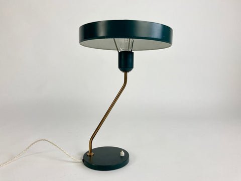 Romeo table lamp by Louis Kalff for Philips