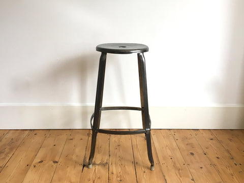 Industrial Nicolle factory stool