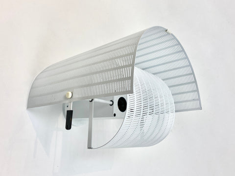 Wall light 'Shogun Parete' by Mario Botta for Artemide, Italy 1980s