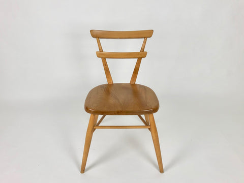1950s Ercol child's school chair