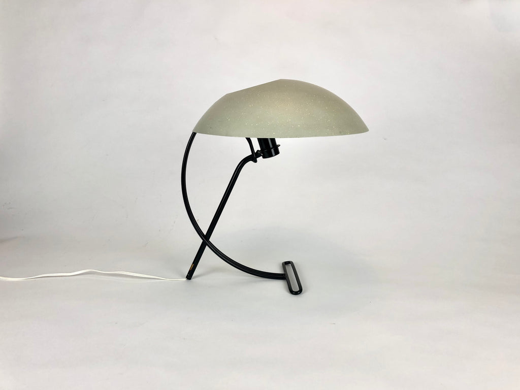 NB100 table lamp by Louis Kalff for Philips, Netherlands 1950s