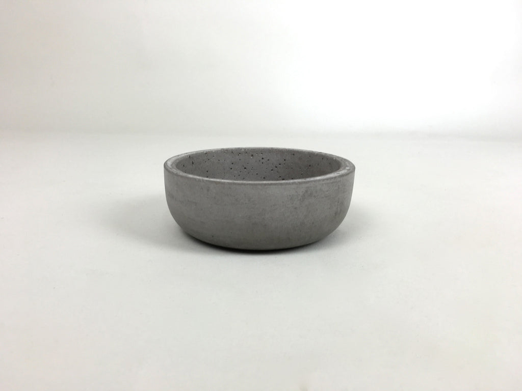 Wild & Wood Concrete Utility Bowl - eyespy