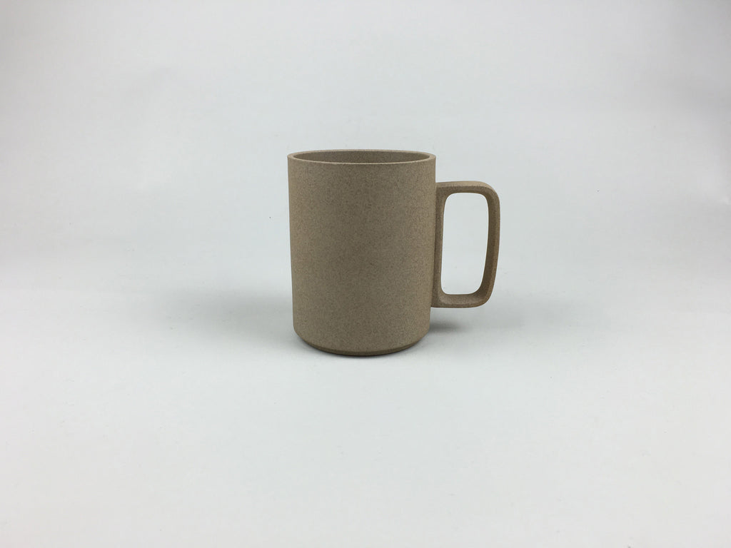 Hasami Porcelain Mug Large - Natural - eyespy