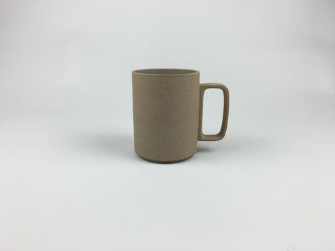 Hasami Porcelain Mug Large - Natural