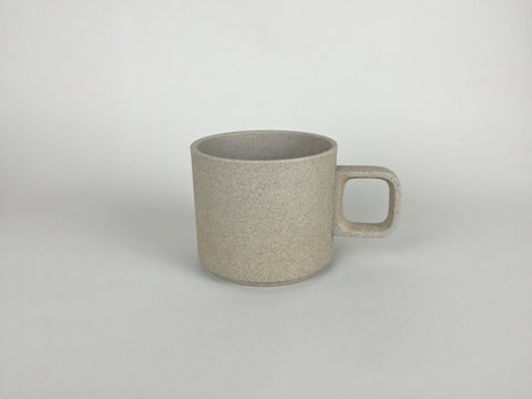 Hasami Porcelain Mug Small - Natural