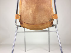 Charlotte Perriand Les Arcs chairs - eyespy
