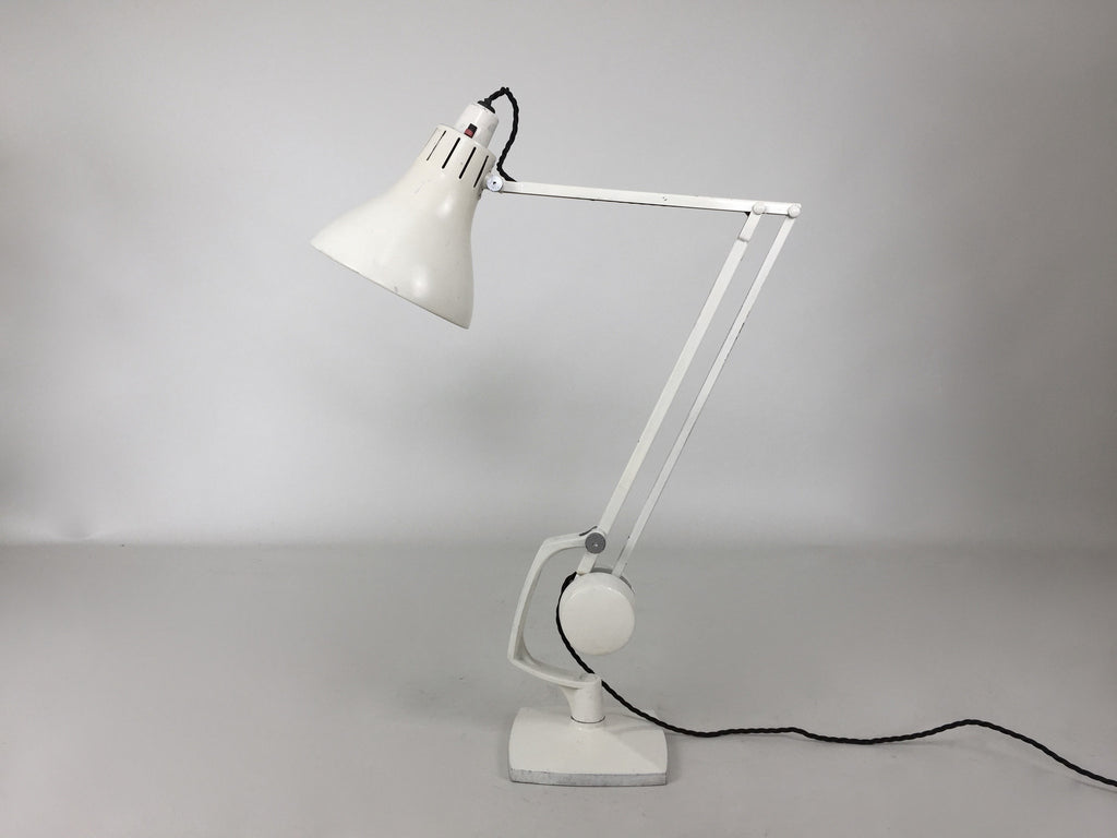 50s counterbalance desk lamp by Hadrill Horstman - eyespy