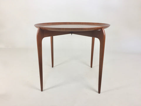 Mid century Danish tray table