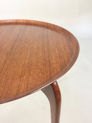 Mid century Danish tray table - eyespy