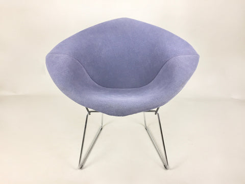 Diamond chair by Harry Bertoia for Knoll