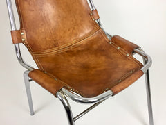 Charlotte Perriand Les Arcs chair - eyespy