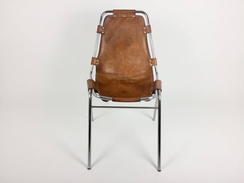 Charlotte Perriand Les Arcs chair