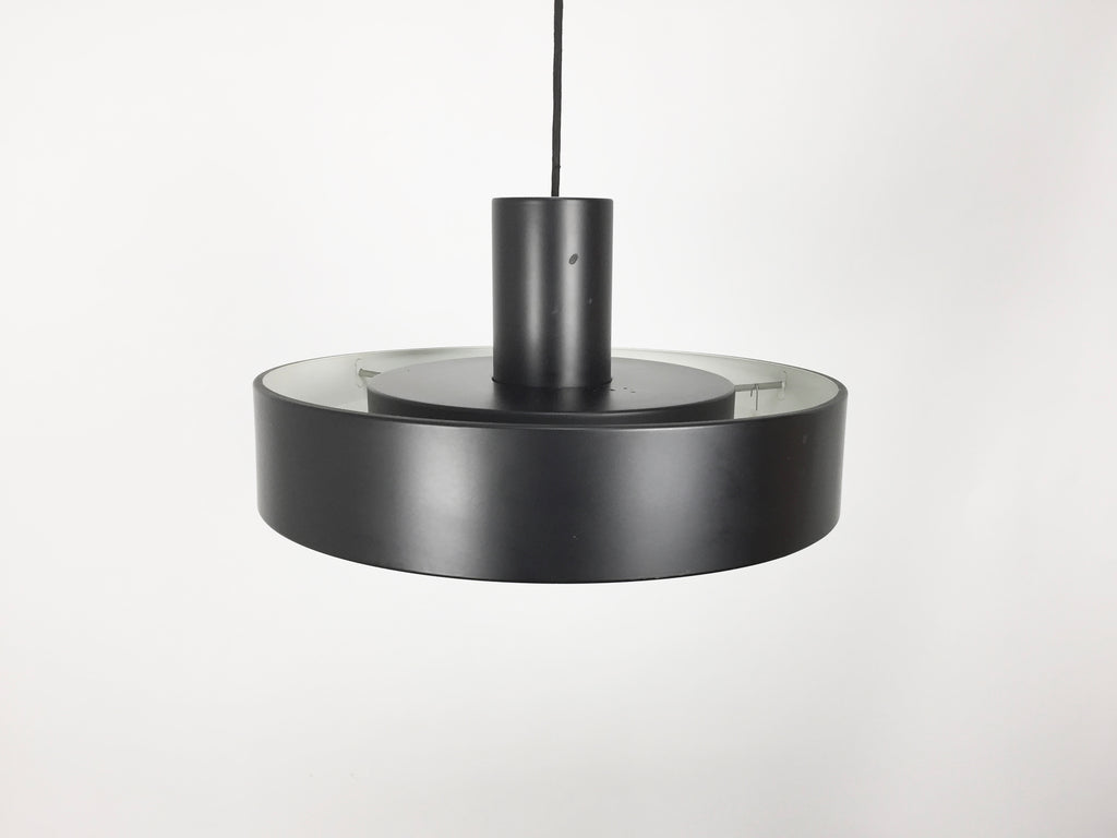 Large 'Blågård' ceiling light by Fog & Mørup - eyespy