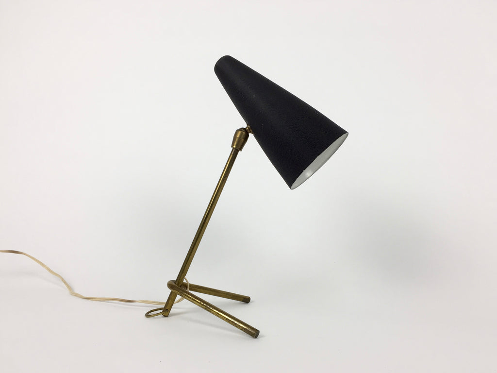 French 50s Cocotte lamp - eyespy