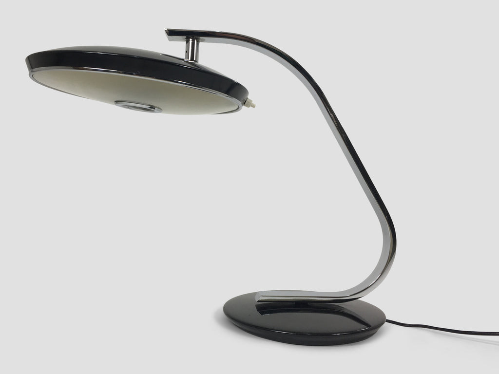 1960s desk lamp Model 520 by Fase, Madrid - eyespy
