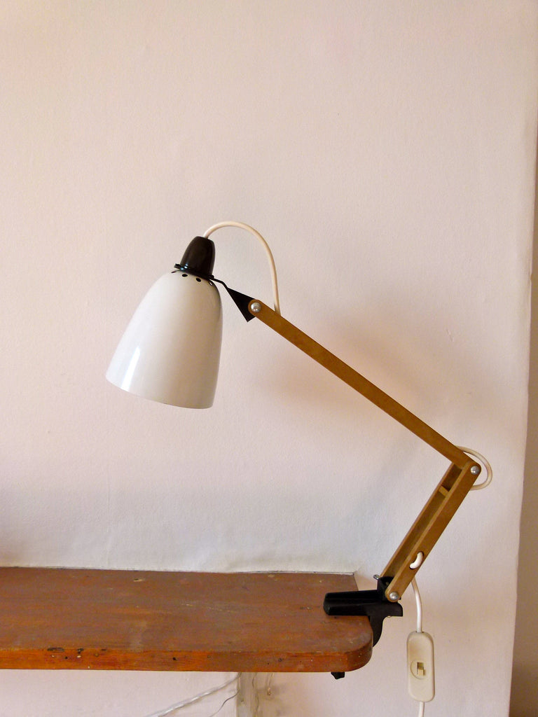 Maclamp by Conran - Clamp version - eyespy